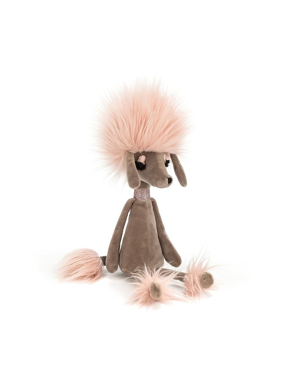 "Jellycat minkštas žaislas ""Swellegant Penelope Poodle"""