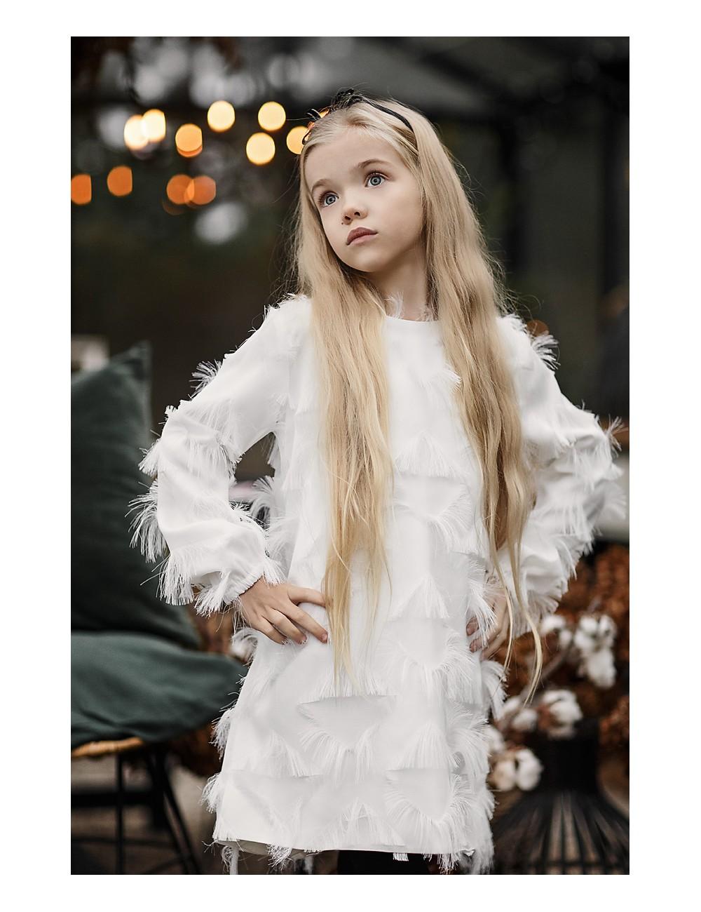 """MINIMI suknelė """"Snowflakes"""""""