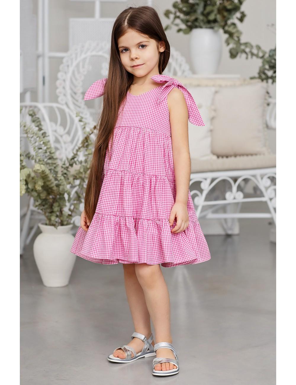 """MINIMI suknelė """"Pink holidays"""""""