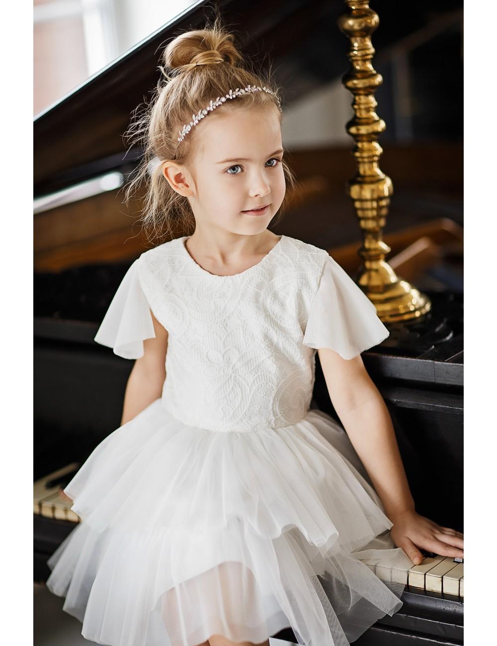 "MINIMI suknelė ""Magnolia"""