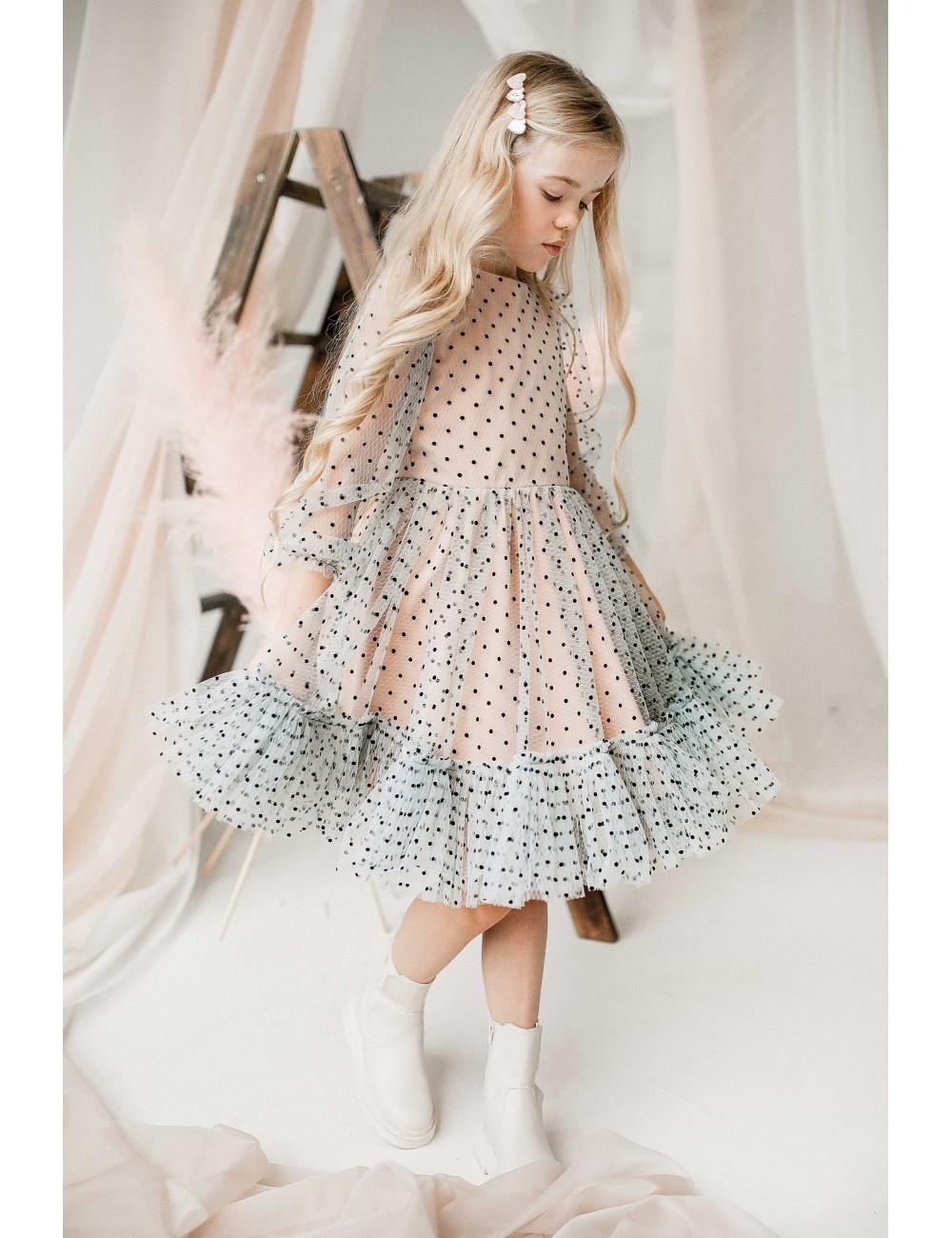 "MINIMI  suknelė ""Beauty"""