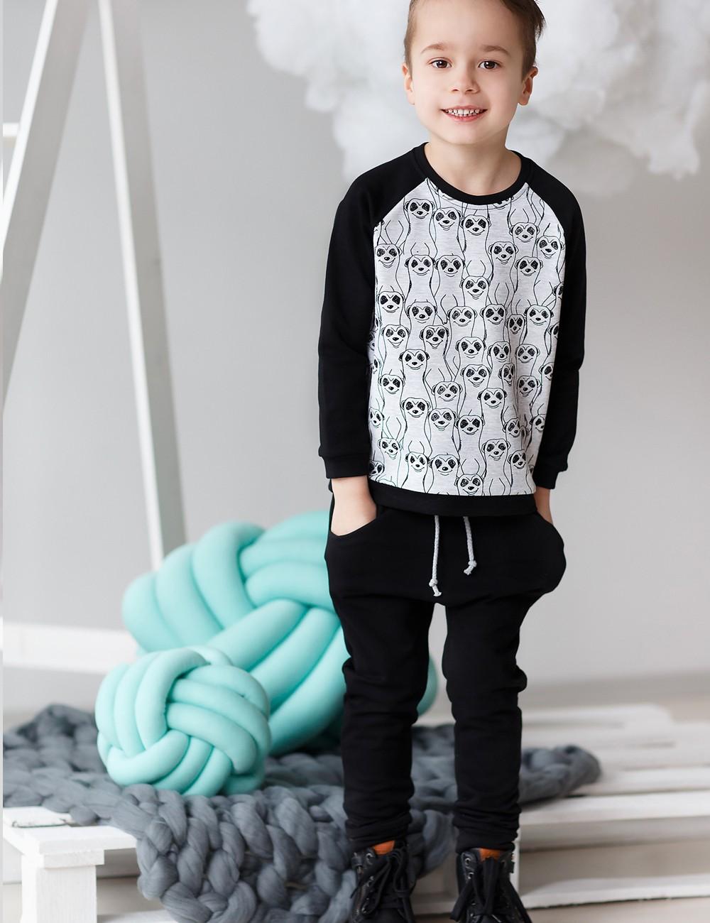 "MINIMI džemperis ""Sidas"""